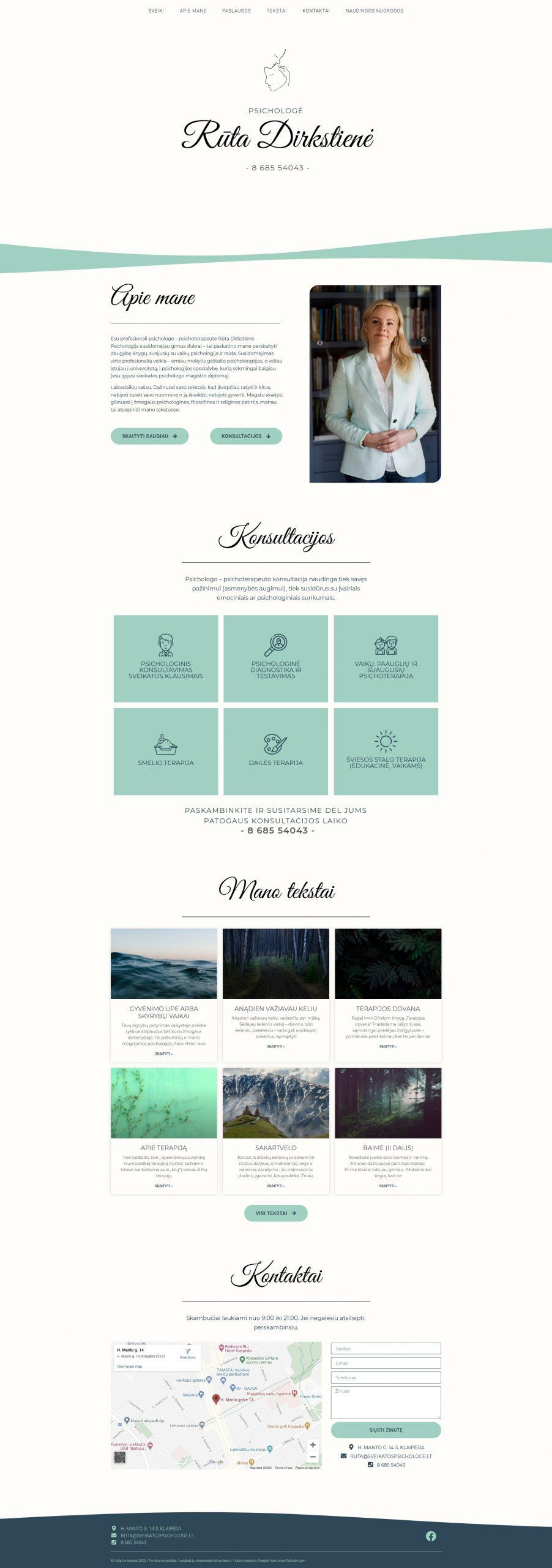 web dizainas 4