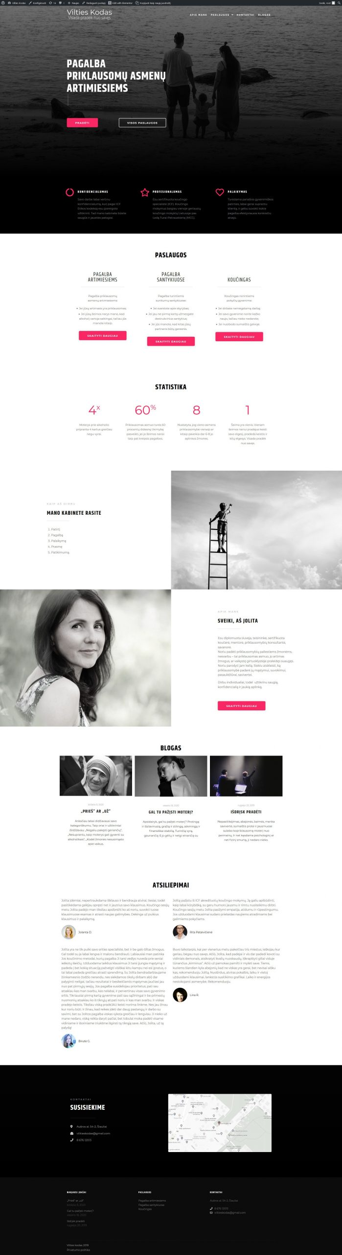 web dizainas 5