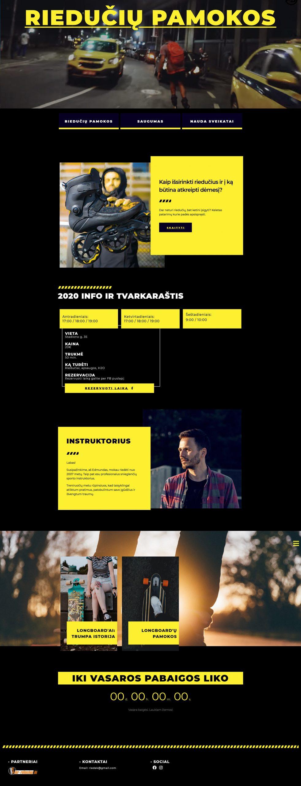web dizainas 6